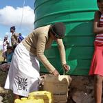 Water reticulation project in Kwa-Ngwenya