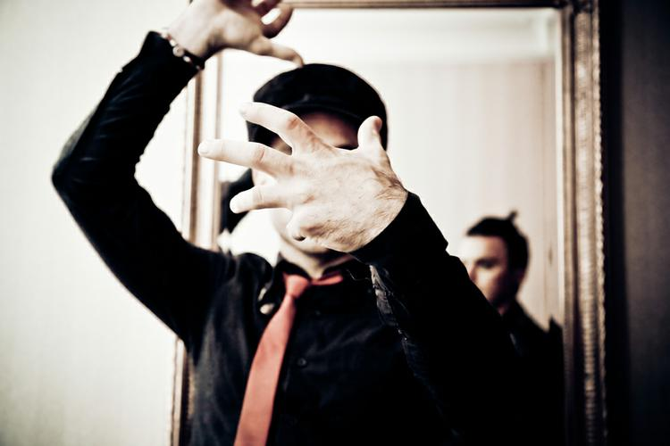 Thumbnail for The Parlotones Backstage - Click image to see project