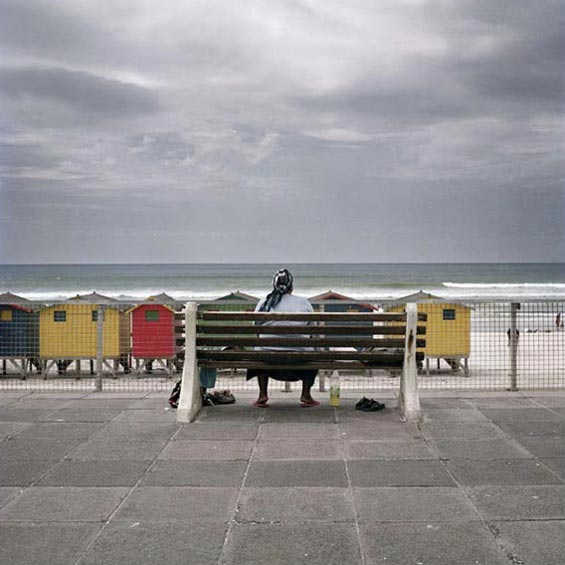 Muizenberg | False Bay | Cape Peninsula | South Africa
