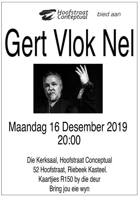 Gert Vlok Nel