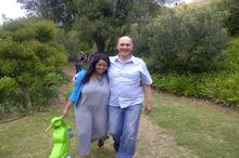 Esme and Manuel