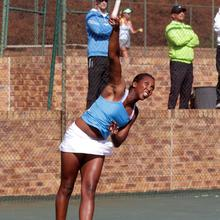 Thumbnail for DAY 4: RESULTS OF THE GAUTENG NORTH JUNIOR ITF