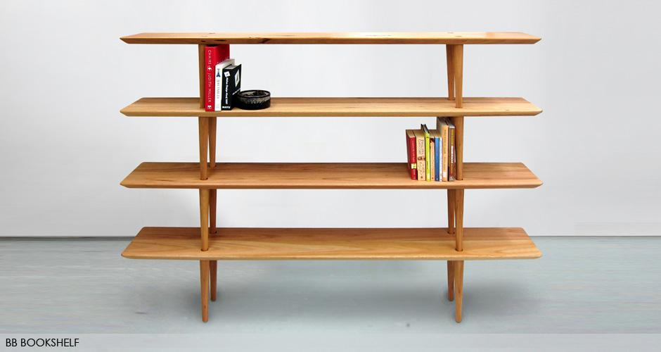 How To Craft Bookshelf Traffic Club