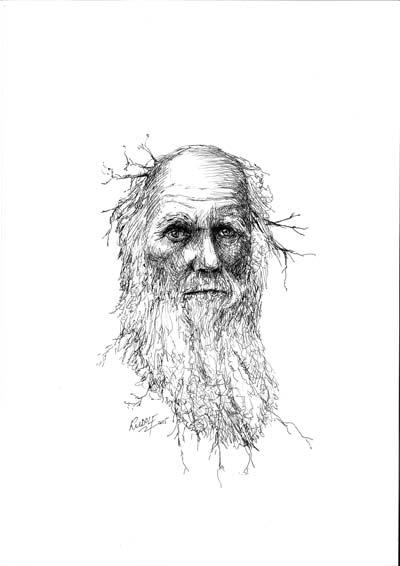 Charles Darwin - Naturalist