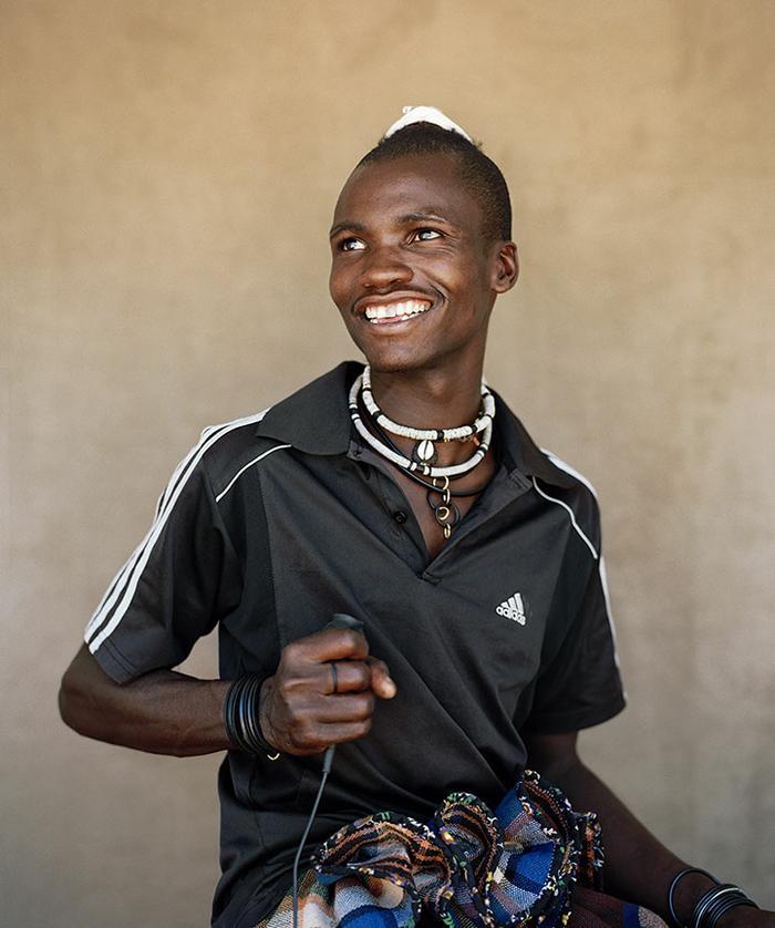Maezepako Tjindunda, 21