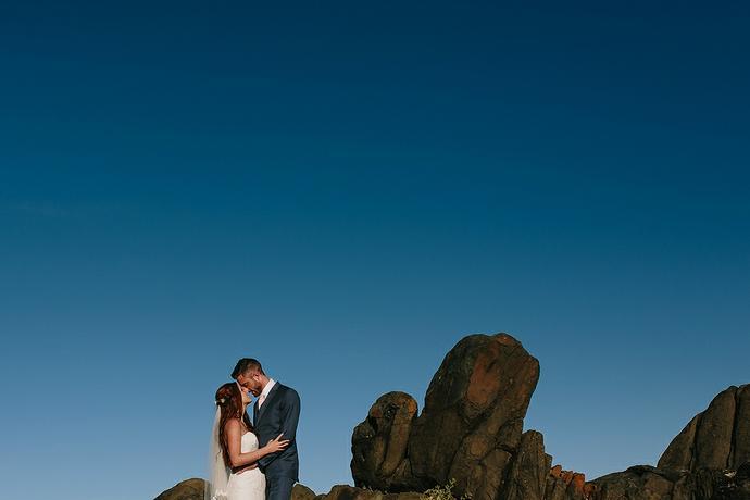 Emily Moon Wedding - Bryan & Kimberley