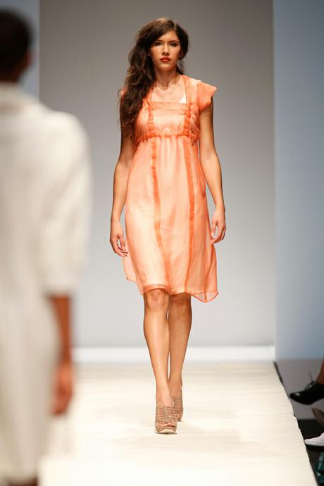 thumbnail for SAFW Spring Summer 2010