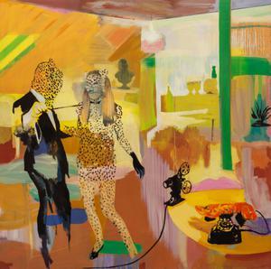 Thumbnail for Cape Town Art Fair - 2020