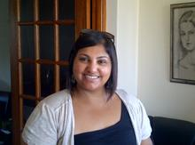 Waheeda's sister