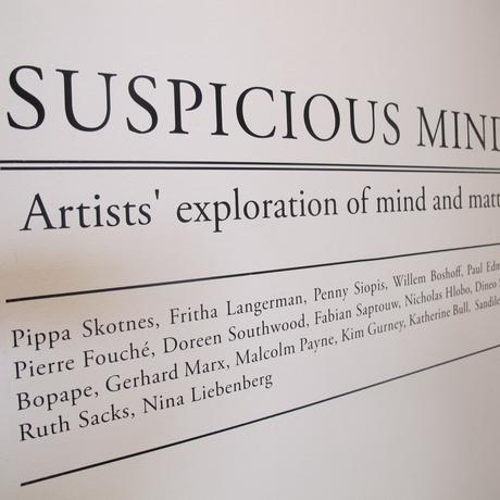 thumbnail for 'Suspicious Mind'