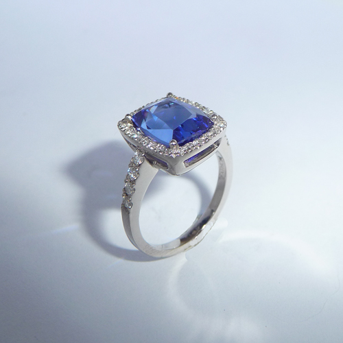fathom jewellery galleries dress rings emerald cut