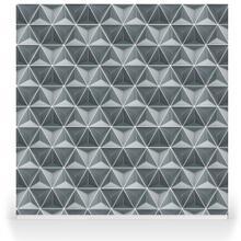 Hexagons - Silver