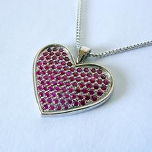 Thumbnail for Pendants, bracelets and earrings