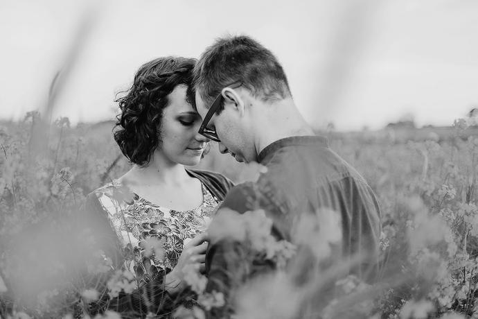 Garden Route Engagement Shoot - Stephan & Olivia