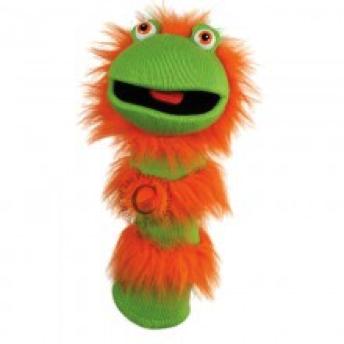 Sockpuppet Ginger Pc7005