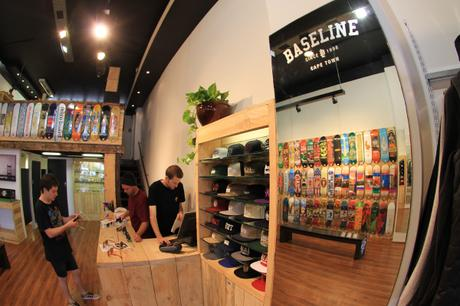 Skate clothing stores. Clothes stores