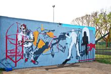 Thumbnail for i art soweto - joburg