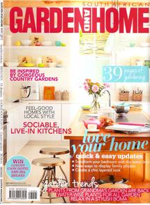 Thumbnail for Garden & Home - May 2013