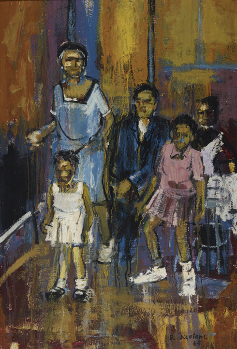 The family - SOLD