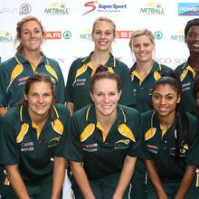 Thumbnail for FAST5 THE FIRST STEP TO WORLD NETBALL CHAMPIONSHIPS