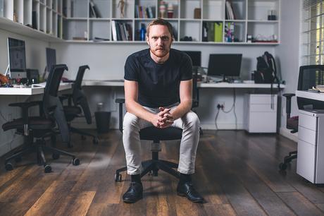 David Bouwer - Lead Creative Director