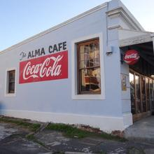 Thumbnail for Alma Cafe June 2012