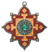 <b>BD13 Mandala</b>