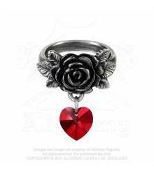 R214 Cherish ring