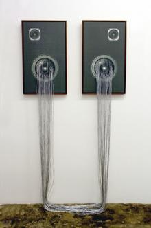 In Stereo (diptych)