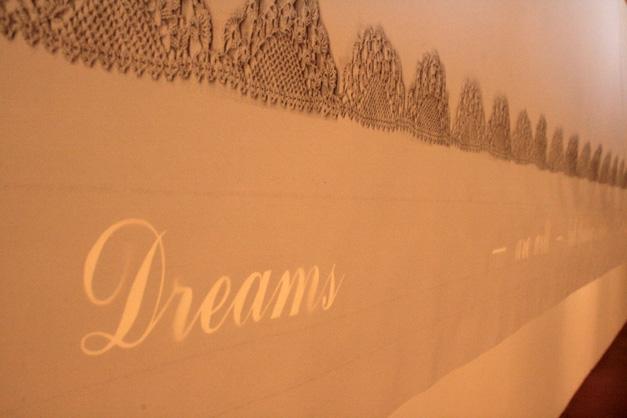 Dreams - 450