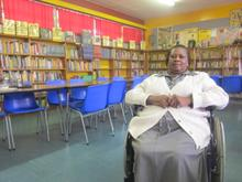 Agnes Gcwabaza
