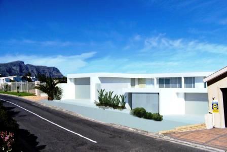 8 Barbara Rd double dwelling design A Geh