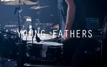 Thumbnail for Young Fathers (UK) - Live in Cape Town