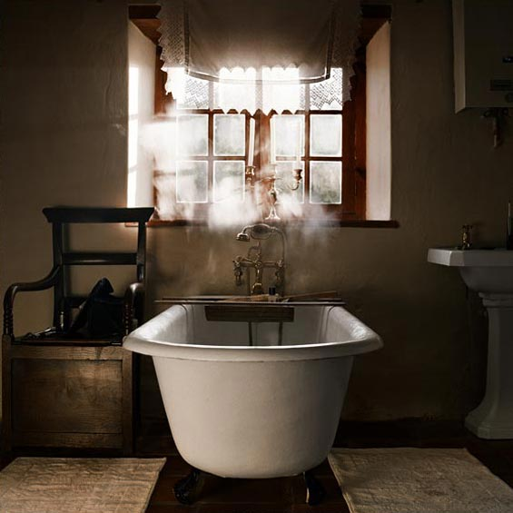 Catherine's Bath   Kleinefontein   Southern Cape   South Africa