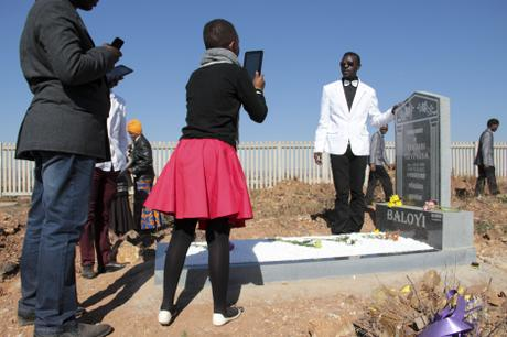 thumbnail for Soweto, South Africa, 2013