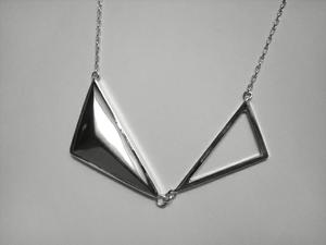 Thumbnail for pendants - geometric