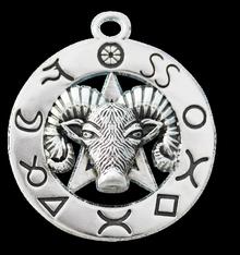 SC17 Ram Pentagram