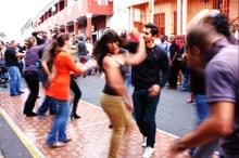Thumbnail for Open streets Salsa