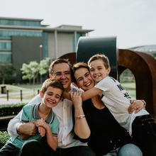Thumbnail for Family shoot/Van Der Colf Family/Menlyn Maine