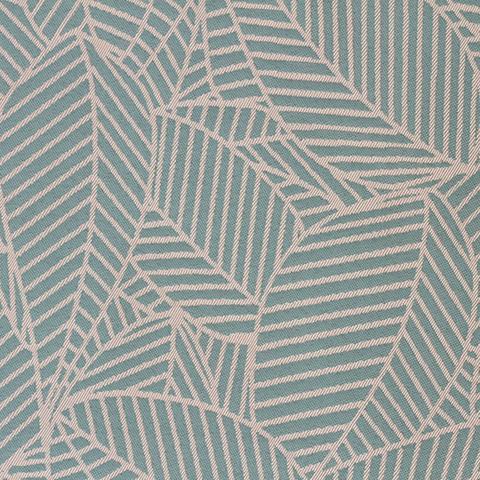 Mbali Leaf - Aqua