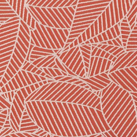 Mbali Leaf - Tangerine