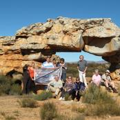 Kagga Kamma with Gourmet Cooking Safari.
