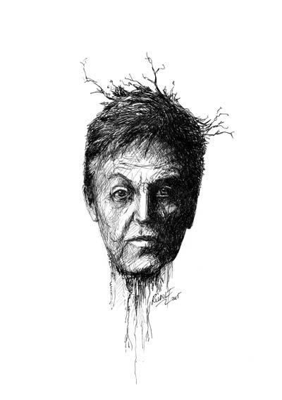 Paul McCartney - Musician / The Beatles