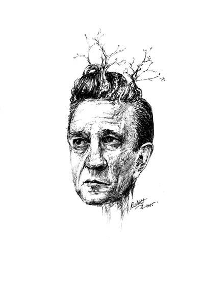 Johnny Cash - Musician