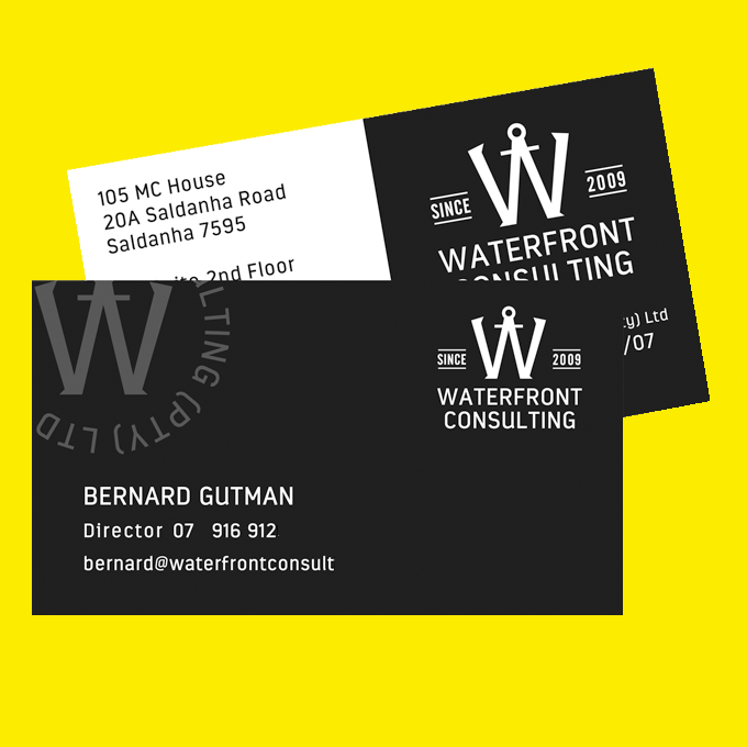 Western Cape consulting firm