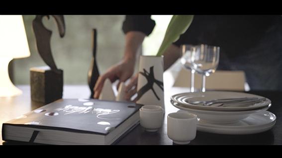 Tashas Inspired Cookbook, Café Society teaser