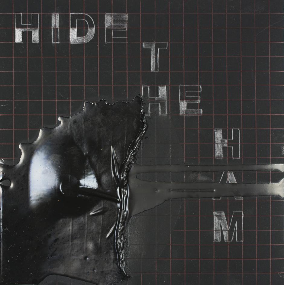 HIDE THE HAM