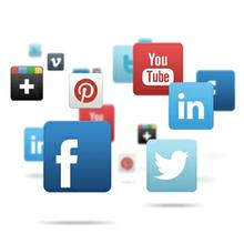 Social media & community management