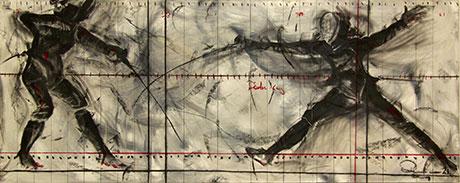 Artist:Riaan van Zyl-Skets-1