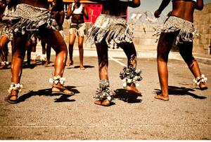 Thumbnail for Khayelitsha- it's just another neighborhood.